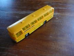 "MAJORETTE  No. 575 "" Neoplan""- modell autóbusz"