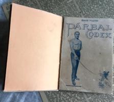 Párbaj-Codex /Singer és Wolfner/ Clair Vilmos