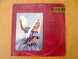 Georges Bizet - Carmen (LP) RITKA