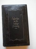 Német nyelvű imakönyv