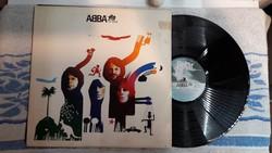 Hanglemez...Elvis, Abba, Boney M...stb...