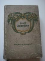 Német nyelvű könyv