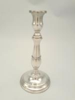 Antik ezüst gyertyatartó 925-ös strerling ezüst Calegaro