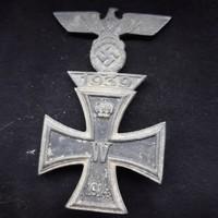 Német náci veterán jelvény