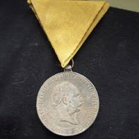 F.J.hadiérem. kitüntetés.nem bronz.