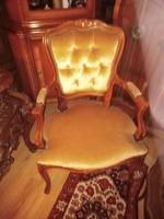 Warrings karos szék 3 darab.