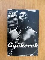 Alex Haley - Gyökerek