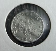 Német III. Birodalom, 50 Pfennig 1941 A.