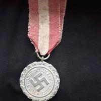 Német,náci,Luftschuztz kitüntetés