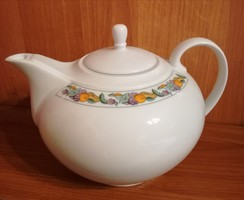 Alföldi porcelán teáskészlet
