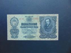 20 pengő 1930 C 223 Szép ropogós bankjegy !