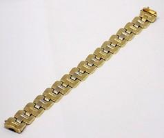 Arany karkötő (ZAL-Au84502)
