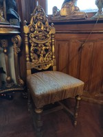 Old small chair