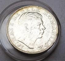 Ezüst 200 lei 1942