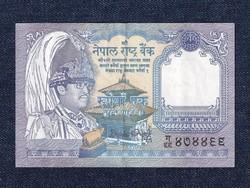 Nepál 1 Rúpia bankjegy 1991 / id 12835/