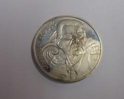 """"""" Maxim Gorki"""" Oroszország 1 Rubel 1988, Proof."""