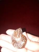 Madagaszkári hibátlan irizáló ammonitesz