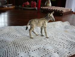 9 darab  vintage állatfigura
