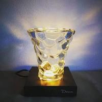 Art-Deco váza