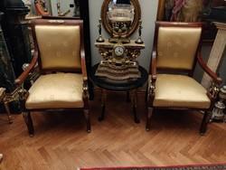 2 Empir Fotel