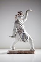 H. Rahmer Mária: Táncoló art deco