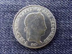 Szabadságharc .583 ezüst 20 Krajcár 1848 KB / id 14316/