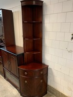 Angol sarok szekrény! beresford & hicks furniture