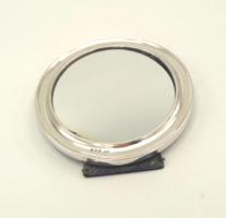 Ajándékba antik ezüst  tükör