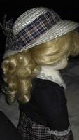 Komplett öltözet, babaruha/ 40-45 cm-es babára