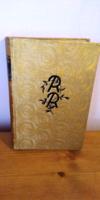 Richard Voss  A szent gyülölet   antikvár könyv 1929