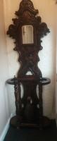 Antik előszoba bútor