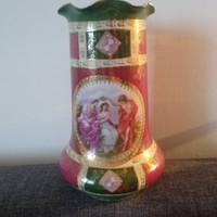 Még 1 Oepiag royal váza