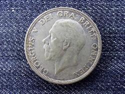 Anglia V. György .500 ezüst 1 Florin 1929 / id 14397/