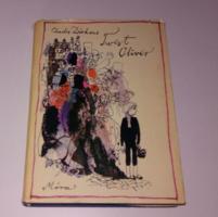 Charles Dickens Twist Olivér