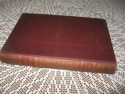 CORPUS JURIS HUNGARICI 1000-1902,MAGYAR TÖRVÉNYTÁR BETŰRENDES TÁRGYMUTATÓJA , 1905-ös kiadás