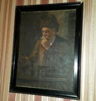 Krusnyák Károly (Merengő öregember)