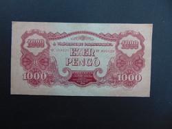 VH. 1000 pengő 1944