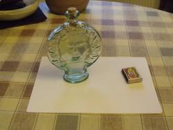 Üveg Napocska Formájú Üveg