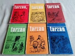 Tarzan teljes sorozat 1966 Novi Sad