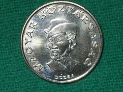 20 Forint 1990 !  Nem Volt Forgalomban ! Verdefényes !
