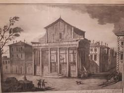 Giovan Battista Brustolon (1712-1796), eredeti gravirozás