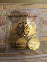 10.23 eur banki lezárt csomagban