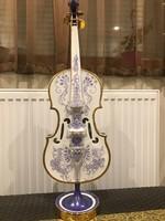 Csodálatos Szász Endre hegedű!