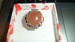 Lengyel ezüst gyűrű