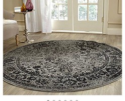 Savieh perzsa szőnyeg