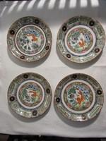 Antik Kinai tányerkák