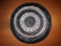 Gorka Lívia falitál 32 cm