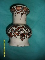 Vékony Sándor hódmezővásárhelyi szecessziós váza