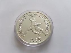 1989 Labdarúgó Világbajnokság (II.) 500 ft. BU