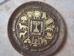 Shalom kis falidísz eladó ritka darab